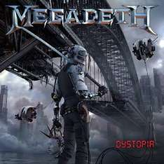 Shocktober Album deals from Microsoft Store from 31p (Megadeth, Marilyn Manson, etc.)