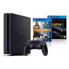 Costco deals on PlayStation 4 slim 500 GB + Destiny + project cars £279.99 with delivery