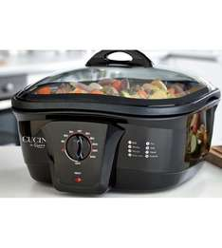 giani 8in1 multi-cooker-£26.99 / £13.98 delivered @ Studio