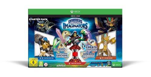 skylanders imaginators xbox one £45.99 @ Amazon