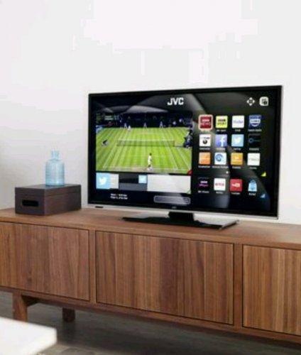 "jvc 32"" smart tv £149.99 @ currys"