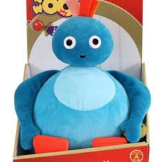 Talking Great BigHoo at Amazon (Prime only) for £8.54