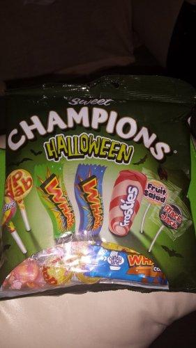 Mixed bag of sweets 49p at Heron Foods