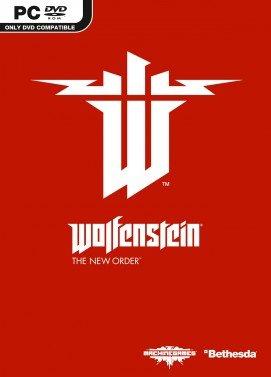Wolfenstein: The New Order (Steam) - Instant Gaming