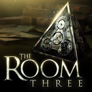 The Room Three - iOS version