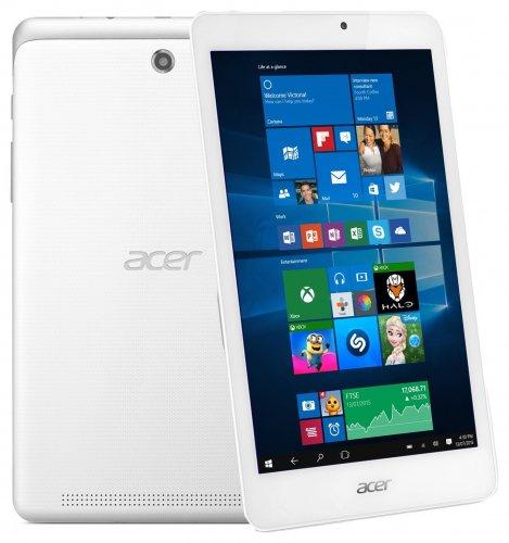 Acer Iconia W1-810 Tab 8 Inch 1GB 32GB Windows 10 WiFi Tablet - White £54.99 @ argos ebay (refurb)