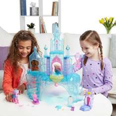 My little pony crystal castle at smyths £16.49 with discount ts5