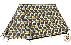 Orla Kiely A Frame Tent was £100 now £20.00 @ Halfords