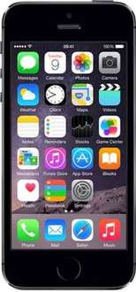 IPhone 5s 16gb PAYG O2 Almost Perfect from O2 for £134.99