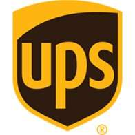 UPS next day delivery up to 10KG for £4.80