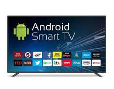 Cello C58ANSMT-4K 58 Inch 4K UHD Smart Android LED TV £479 @ Crampton and Moore Ebay