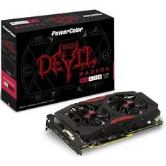 Radeon RX 470 Red Devil 4GB @ Overclockers for £169.99