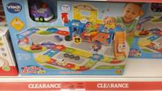 Vtech toot toot drivers repair centre. RRP £40 instore Sainsbury's for £20