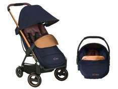 Icoo Acrobat Shop N Drive Travel System With Car Seat @ Tesco Outlet eBay for £219