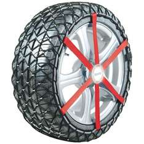 Michelin Easy Grip Composite Car Snow Chains £22.50 Tesco Outlet (Ebay)