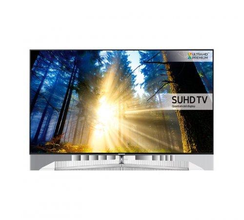 "SAMSUNG UE75KS8000 75"" LED + UBD-K8500 4K BLU-RAY Player £3878 (possibly £3508.10 with Cash Back) @ Currys"