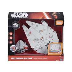 Premium remote control star wars millennium falcon rrp £59.99 now £20 delivered @ eBay sold by Tesco outlet