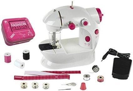 Fashion Passion sewing machine £15 at Tesco - Free c&c