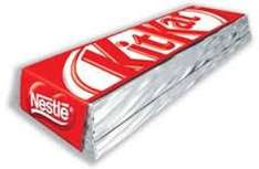 Kit Kats (2 fingers) 24 for £2.49 at Burnley Home Bargains
