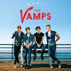 Heads up - Tickets for The Vamps UK/Ireland tour during April and May 2017 go on sale on Saturday 19th November at 10:00 with 30,000 tickets costing just £12.50 (plus booking fee).