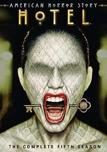 American Horror Story Hotel Episode 1 Free at Google Play