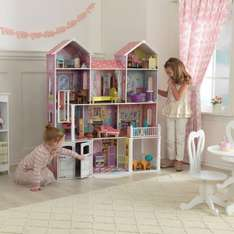 Country Estate Doll House £119.99 with code at SMYTHS TOYS