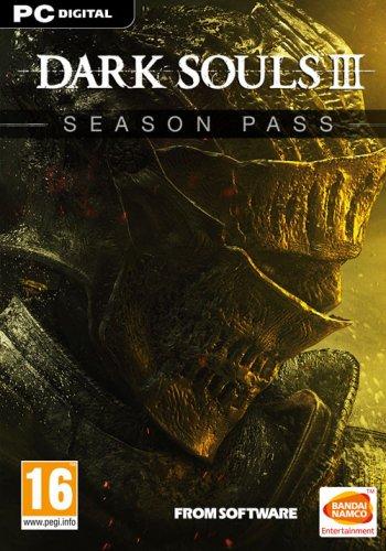 DARK SOULS 3 - Season Pass PC @ Gamesplanet £15.99