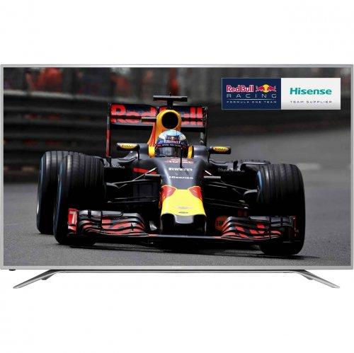 "Hisense H65M5500 65"" Smart 4K Ultra HD TV - Silver £732 @ AO (with code)"