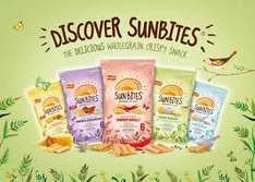 Walkers Sunbites - 4x 6 pack £3.49 (no Vat) offer between 31/10 and 20/11 at Costco.