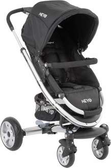 Neyo Complete Travel System with Raincover  £130.99  Argos on ebay