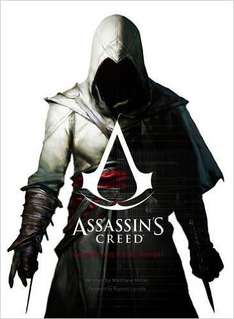 Assassins Creed The Definitive Visual History £14.22 Book Depository