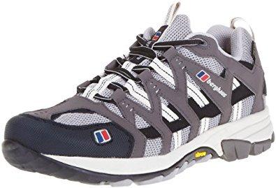 Berghaus Prognosis Hiking/Training shoe - not waterproof