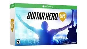 Guitar Hero Live (Xbox One) £20 @ Tesco Direct/Amazon (PS3 £15)
