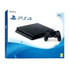 Ps4 slim 500gb with Titanfall 2, Star Wars: Battlefront & NOW TV Entertainment 3 Month Pass @ Game