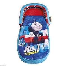 ReadyBed Thomas the Tank Engine Airbed & Sleeping Bag In One £12.99 (Prime) @ Amazon