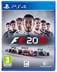 F1 2016 £33.74 (25% off) Sainsbury's in store