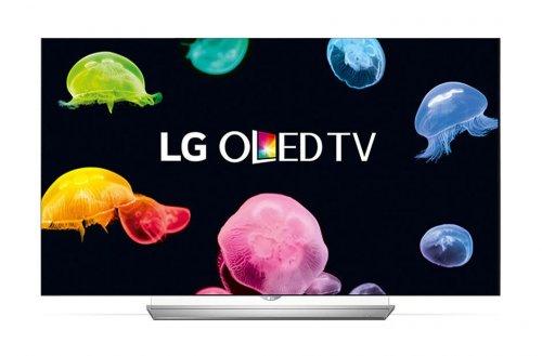 LG 65EF950V 65 inch OLED 4K Smart TV - £2699 - Richer Sounds