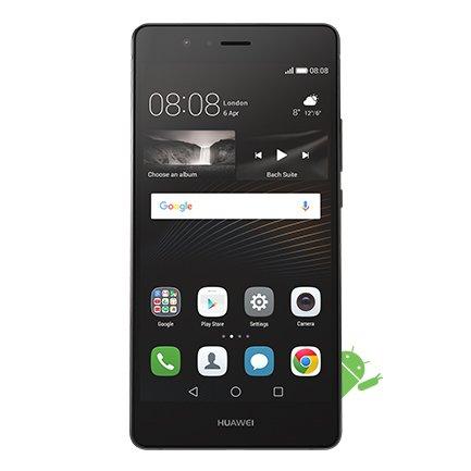 Huawei P9 Lite Black (£129.99 + £10 minimum top up) £139.99 @ EE