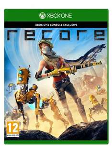 Recore (Xbox One) £17.99 Delivered @ Boomerang via eBay (Like New)