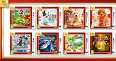 Nintendo selects 3ds 2 for £20 instore at Sainsbury's