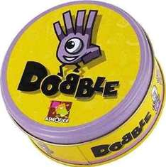 Dobble card game *amazon* for £6.56 (Prime exclusive)