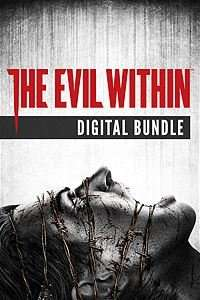 Evil within digital bundle from MS for £10