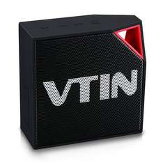 Vtin Cuber Bluetooth 4.0 Speaker Sold by VICTECH and Fulfilled by Amazon for £7.99 (Prime or add £4.75)