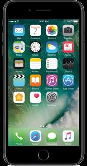 iPhone 7Plus 32GB - Unlimited Data/Text 10GB data - Cheapest Deal (£45.99pm x 24 = £1103.76)