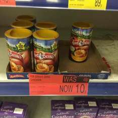 Aunt Bessie's chicken gravy 10p instore at B&M Edinburgh