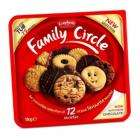 Box of biscuits: Crawford's Family Circle biscuits 900g £2.65! RRP: £5.49