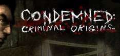 Condemned: Criminal Origins £2.49 Steam store Hidden gem