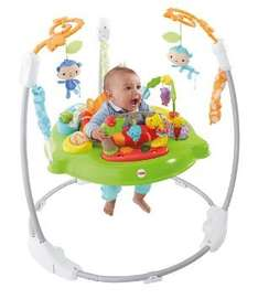 Fisher-Price Roaring Rainforest Jumperoo £48.44 @ Amazon