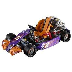 LEGO Technic 42048: Race Kart Mixed - £16.14 - Amazon Prime (or add £4.75)