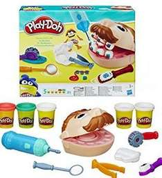 Play-Doh Doctor Drill-n-Fill Set £7.62 @ Amazon (Prime or add £4.75)